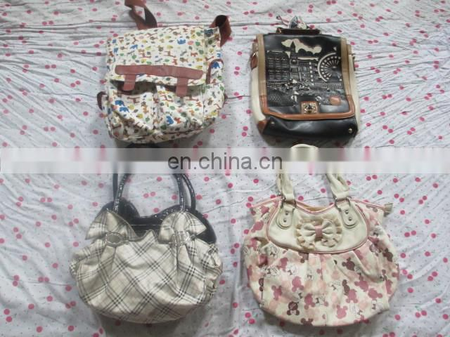 wholesale Cheap used bag from italy