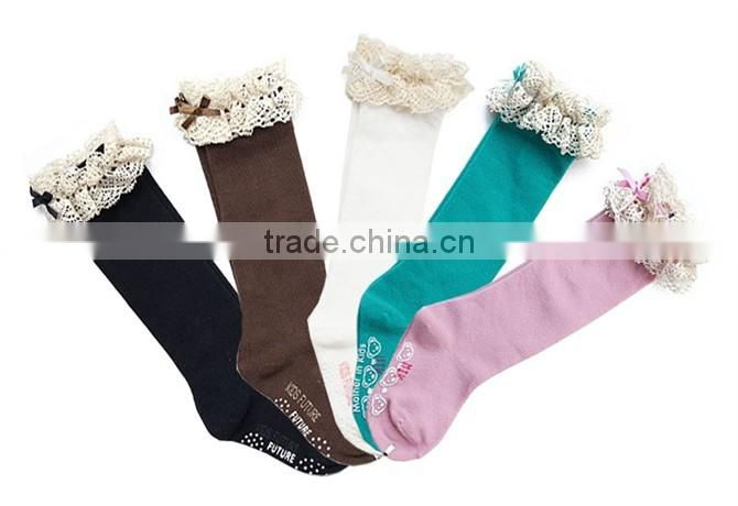 hot sale boutique knit boot socks ruffled lace leg warmers baby leg warmers knitting pattern