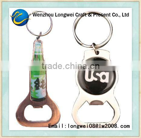 wine bottle opener gift set/multifunctional bottle opener/promotional plastic bottle opener