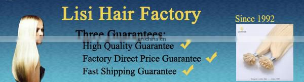 Hot Selling Golden Supplier Top Quality Remy Hair Keratin Glue No Tangle No Dry u tip hair extension 2g strand