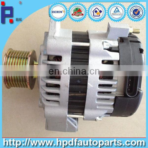 Engine part 4BT QSB Alternator 4988274