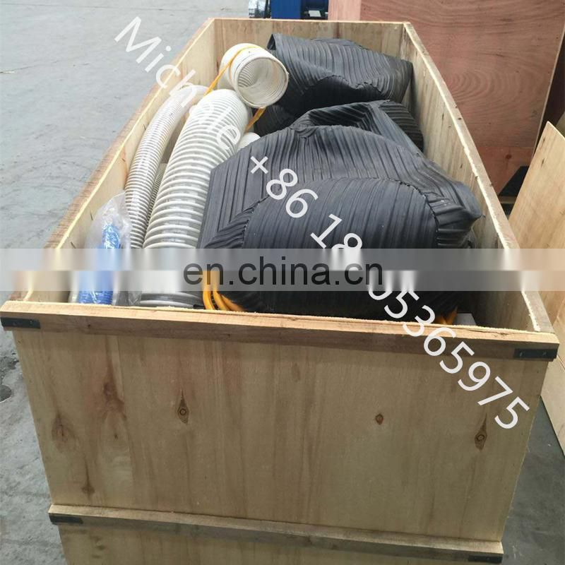 alluvial gold mining equipment small portable gold dredge