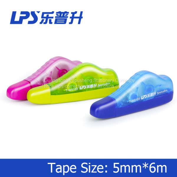 Colorful Correction Tape Cute Creative Kawaii Stationery Correction Tape For Student Image