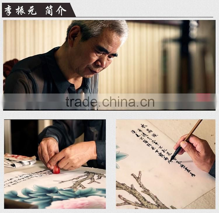 High quanlity Chinese antique calligraphy writing and painting ink