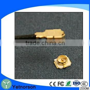 UFL base IPEX/UFL connector for rf cable antenna and PCB module