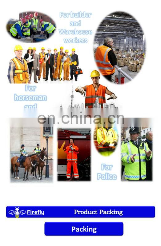protective safety coverall for men high visibility workwear