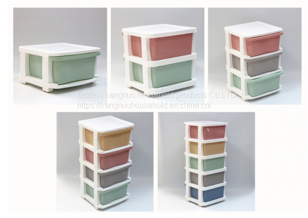 Ideas Plastic Storage Drawers — The Home Redesign Plastic ...