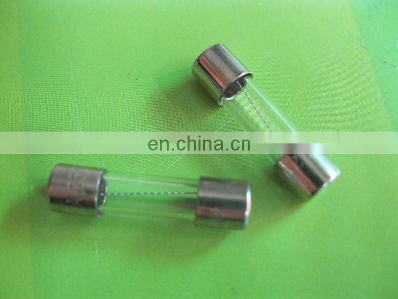 High Quality Glass Fuse Supplier