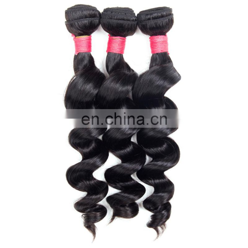 Alibaba wholesale body wave virgin Brazilian hair extension hot selling cuticle aligned hair