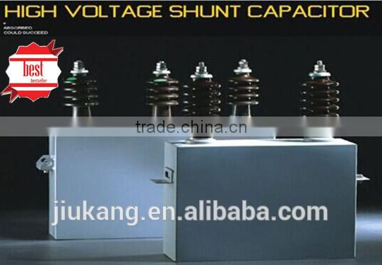 high voltage Shunt Capacitor BFM BAM