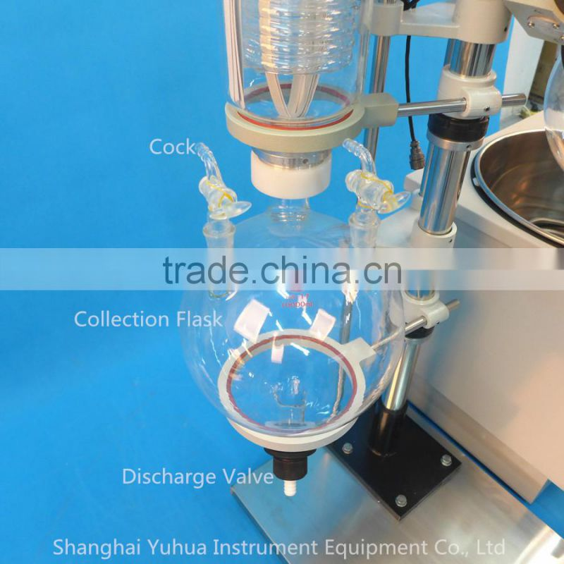 Vacuum thermal evaporation equipment with homoiothermal heat bath
