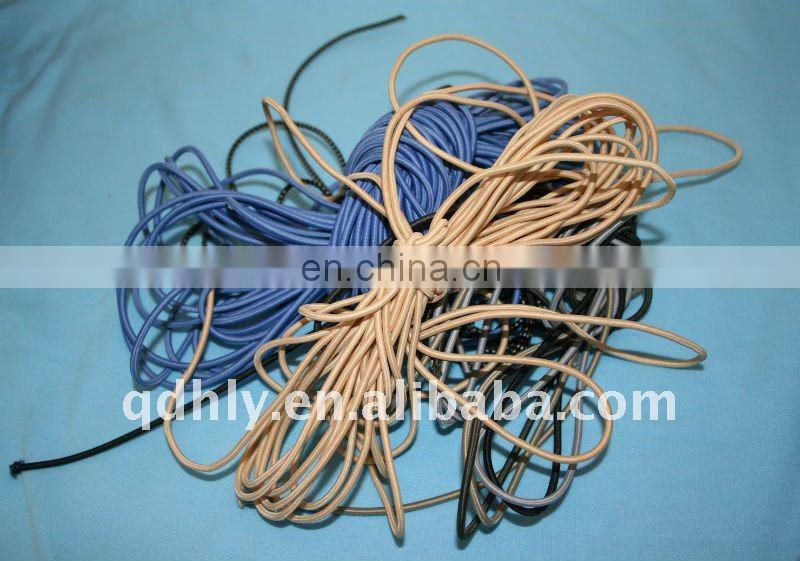 bungee string for garment