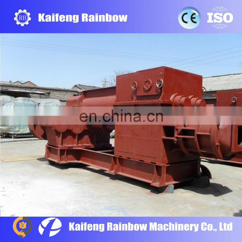 Hydraform Clay Brick Moulding Machine For Clay