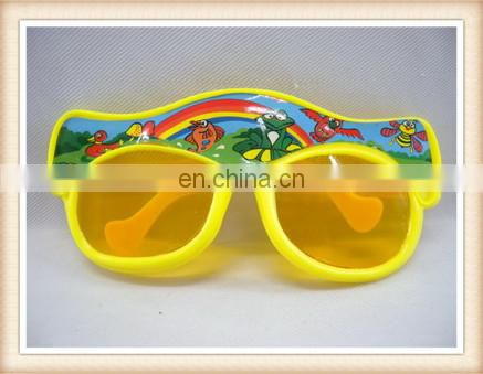 kids cool boy party glasses toy,Plastic spectacles toy