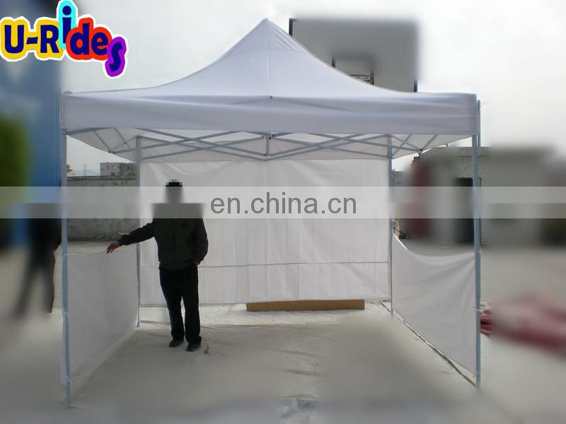 Digital Hot Sell Printing Wall Folding Tent For Outdoor