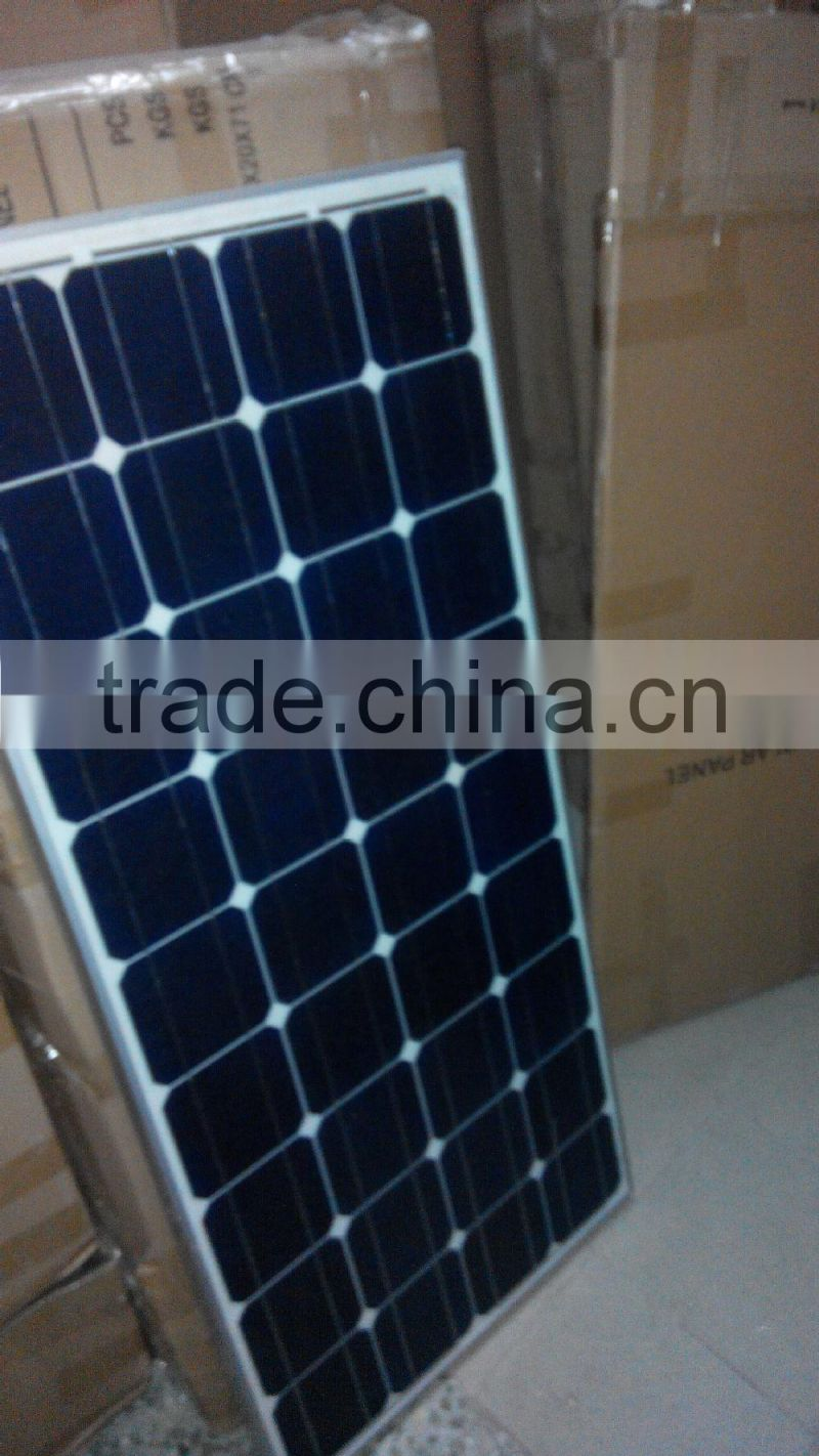 solar panel manufacturing machine factory price