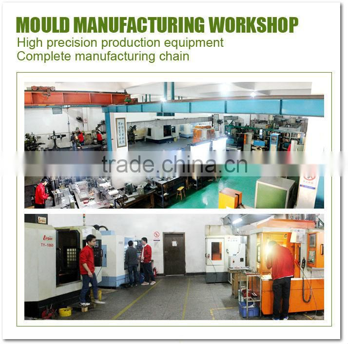 plastic telephone shell injection mould(mold)