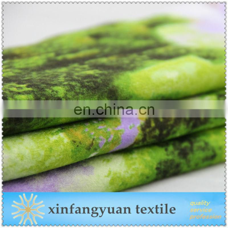 hangzhou cheap price rayon knitted fabric