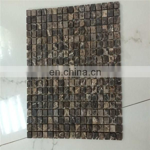 Yellow stone mosaic for sale