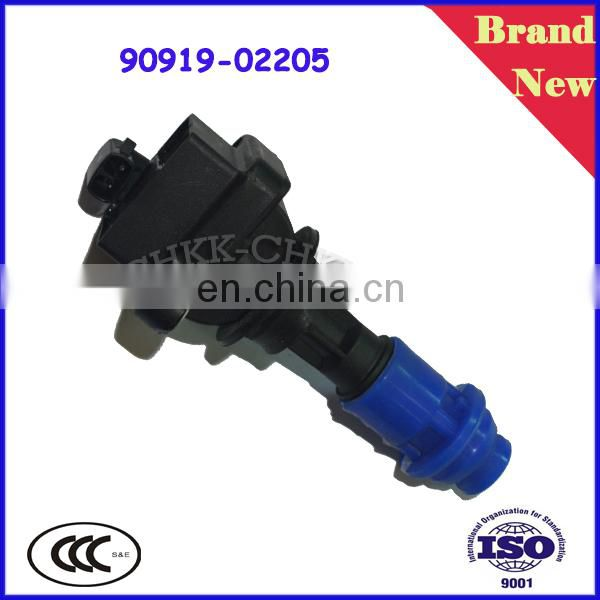 Ignition coil OEM 90919-02205