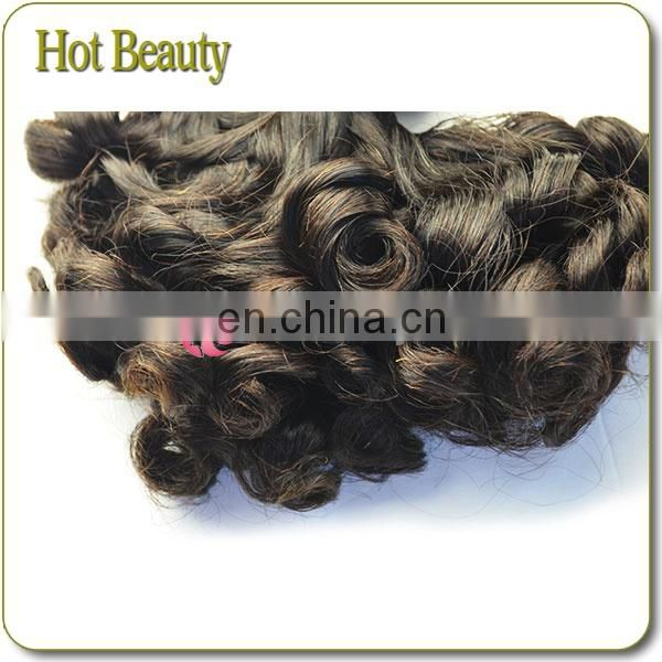 Top Quality Double Drawn Funmi Hair Wholesale Black Hair Products