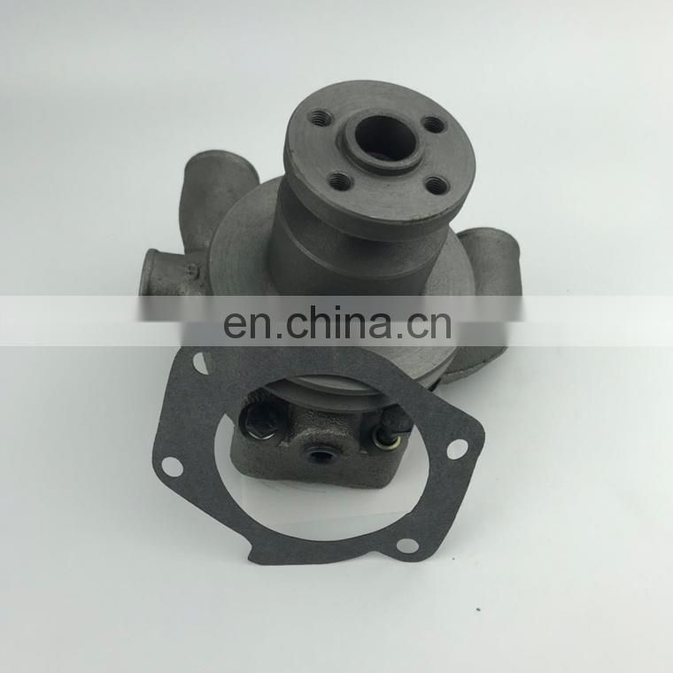 Tractor water pump 742558M91