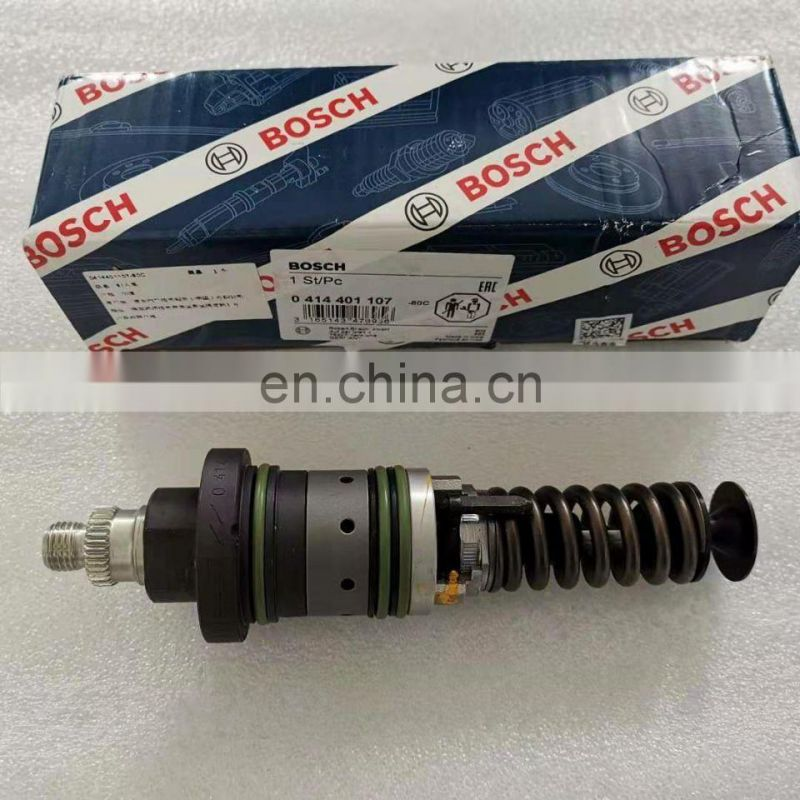 BOSCH unit fuel pump 0414401107 for  PFM1P00S2007 02113001