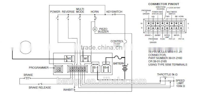 Walker Telephone Wiring Diagram on