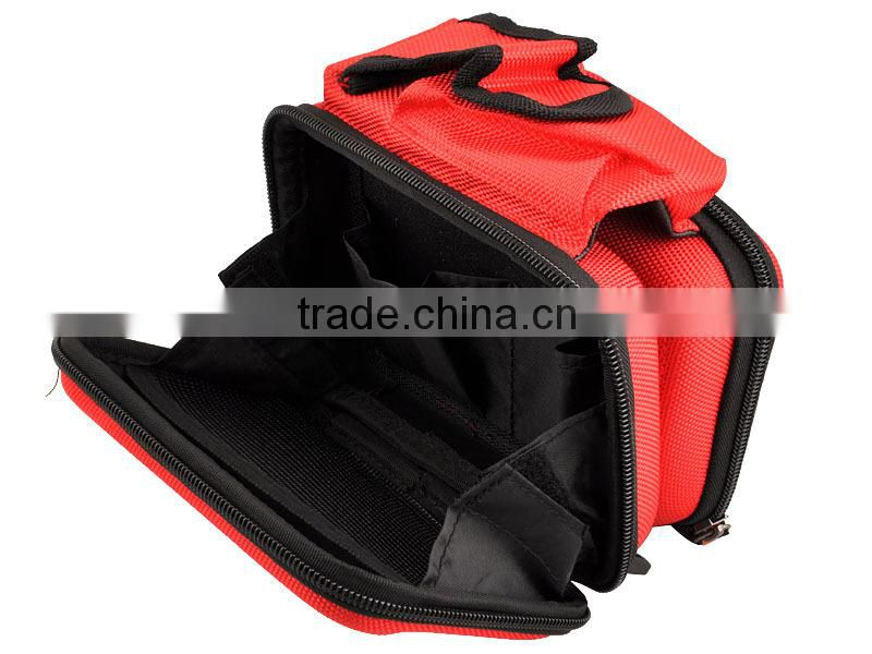 New Arrival Quality Cheap Christmas Gift Bicycle Saddle Bag