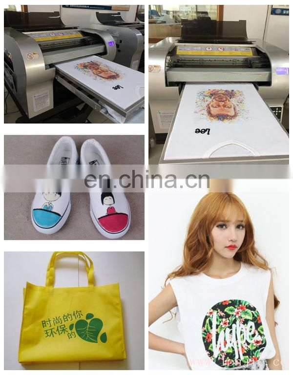 uv light vest printer