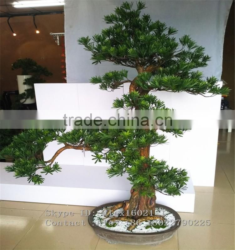 wholesale artificial home bonsai tree for sale live cypress tree