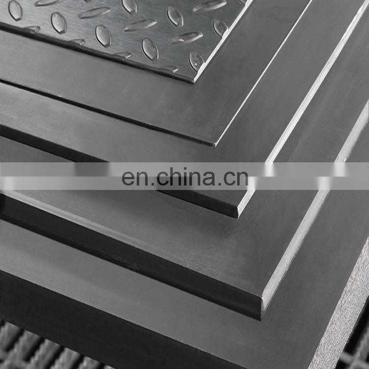 Steel product Price 10mm Thick Hot Rolled carbon steel a36 corten steel sheet