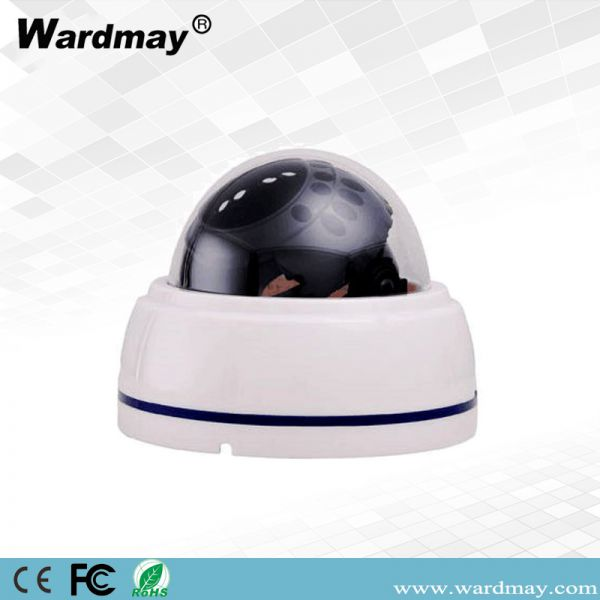 8MP 4K HD IP Network CCTV Security Surveillance Dome Camera Image