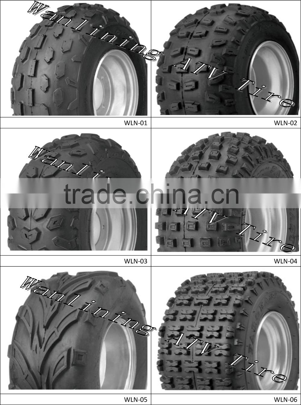 shineray atv 250cc AT tires