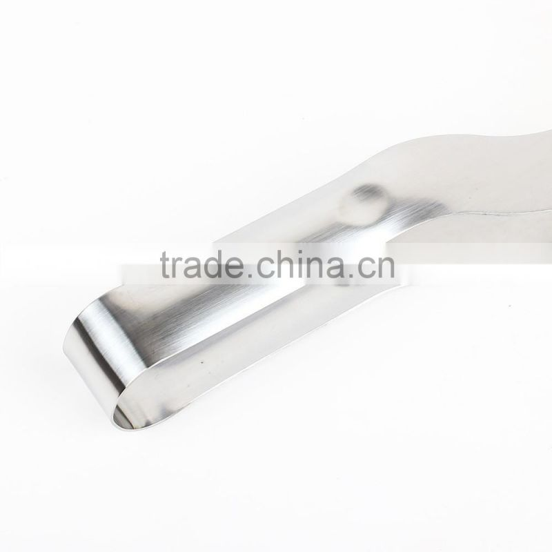 Stainless Steel Watermelon Slicer Tongs, Corer, Cutter, Knife and Server