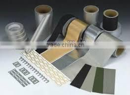 single side electric conductive fabric tape
