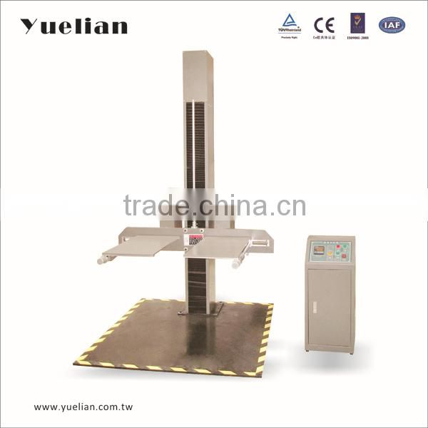 Promotion computer servo control drop hammer impact tensile test machine from Yuelian YL-6611D