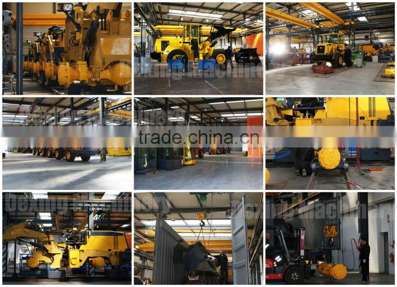 Competitive Price XCMG XE200 Excavator of Excavator from