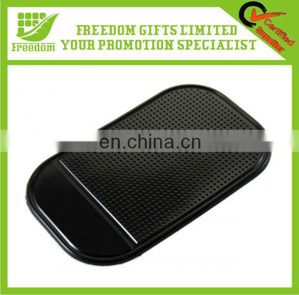 Promotional Logo Customized Anti Slip Pad For Car
