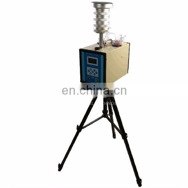 EA092 automatic atmospheric particulate matter sampler