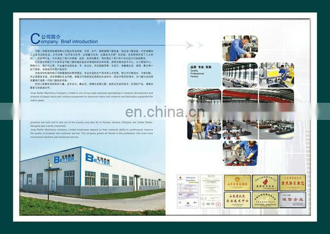 Aluminum Windows and Doors Cutting Saw/Aluminum Cutting Saw Machine