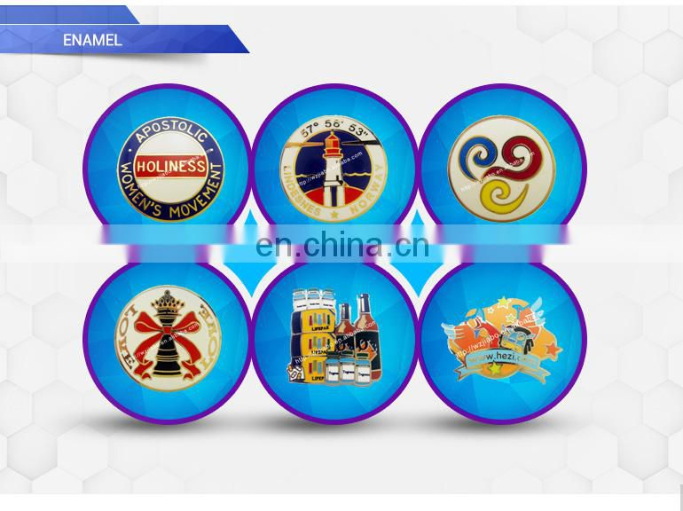 professional custom metal gold plating souvenir coin