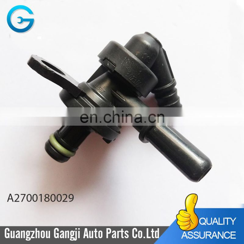 High Performance Wholesale PCV valve Petrol engines Oil SEPARATOR A2700180029 for A B-Class 2011-2016