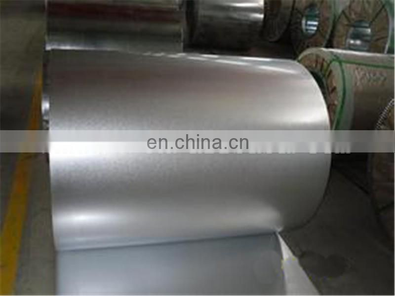 Hot Dip Galvanized 302 stainless steel Coils 201