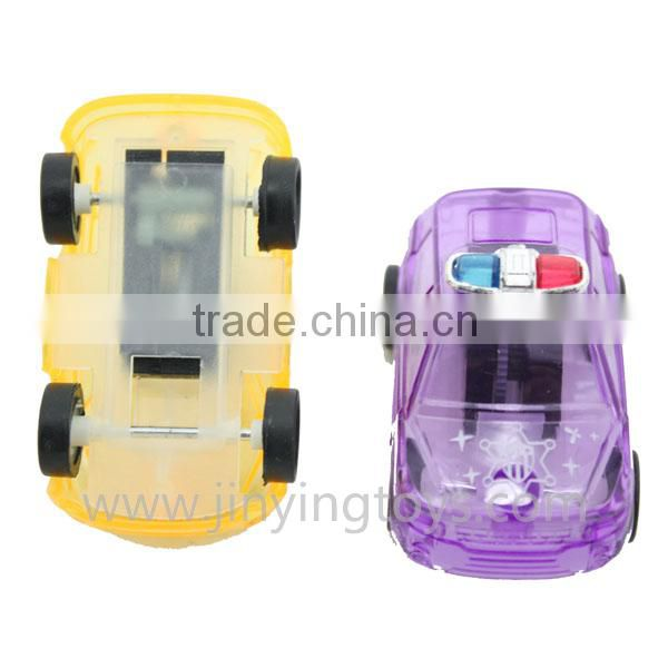 Mini plastic car toys pull back toy car with EN71 and ABS for sale