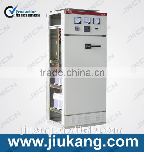 Automatic Power Factor Correction Device (TBB Series, with CE)