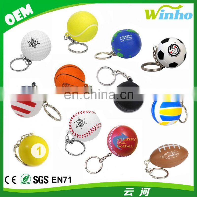 Winho Cargo Vessel Shape Promotional Stress Ball