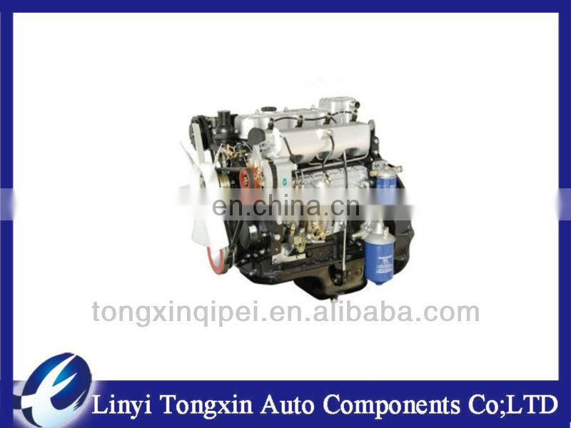 YZ4102ZLQ diesel engine assembly