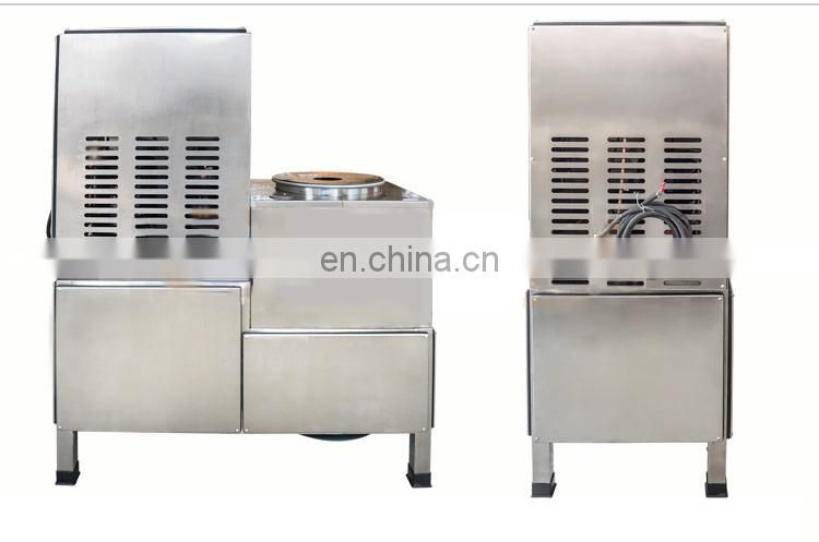 2018 Hot Selling Electric Grinder Chicken Meatball Production Beef Cutter Mincer Machine for Meat Ball
