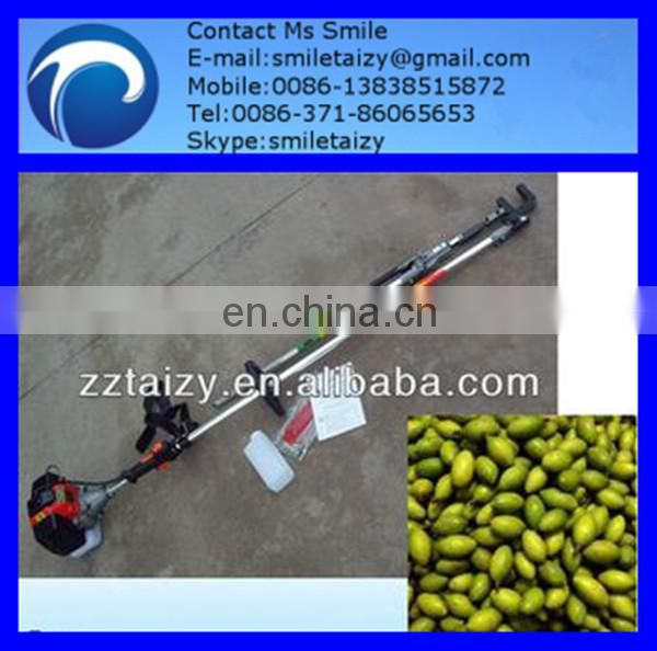 Low price olive shaker machine and olive picking machine with good quality for sale olive shaker